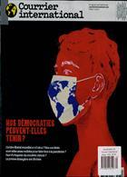 Courrier International Magazine Issue NO 1535