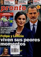 Pronto Magazine Issue NO 2499