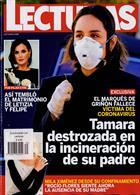 Lecturas Magazine Issue NO 3549