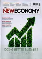 New Economy Magazine Issue SPR/SUM