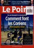 Le Point Magazine Issue NO 2484