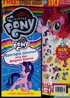 My Little Pony Magazine Issue NO 122