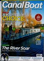 Canal Boat Magazine Issue MAY 20