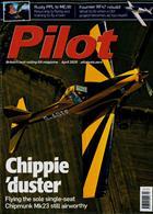 Pilot Magazine Issue APR 20