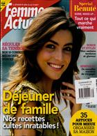 Femme Actuelle Magazine Issue NO 1854