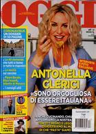 Oggi Magazine Issue NO 13