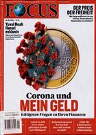 Focus (German) Magazine Issue NO 14