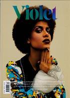 Violet Magazine Issue NO 13