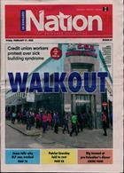Barbados Nation Magazine Issue 08