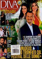 Diva E Donna Magazine Issue 07