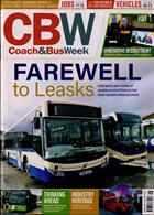 Coach And Bus Week Magazine Issue NO 1438