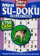 Tab Mini Sudoku Collection Magazine Issue NO 114