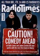 Radio Times South Magazine Issue 04/04/2020