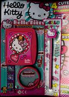Hello Kitty Magazine Issue NO 125