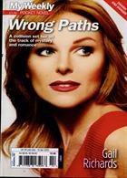 My Weekly Pocket Novel Magazine Issue NO 2001