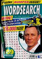 Puzzler Word Search Magazine Issue NO 288