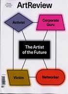 Art Review Magazine Issue APR 20
