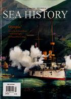 Sea History Magazine Issue SPRING