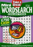 Tab Mini Wordsearch Coll Magazine Issue NO 114