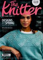 Knitter Magazine Issue NO 149