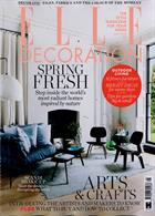 Elle Decoration Magazine Issue MAY 20