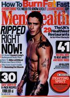 Mens Health Travel Size Magazine Issue MAY 20