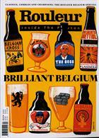 Rouleur Magazine Issue NO 20.2