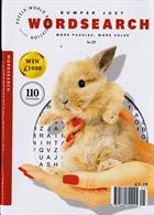 Bumper Just Wordsearch Magazine Issue NO 221