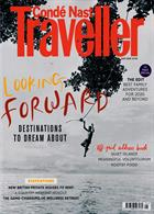 Conde Nast Traveller  Magazine Issue MAY 20