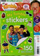 Mr Tumble Something Special Magazine Issue NO 112
