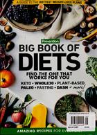Prevention Specials Magazine Issue BK OF DIET