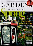 Gardens Illustrated Magazine Issue APR 20
