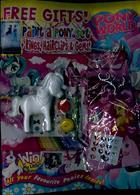 Pony World Magazine Issue NO 58