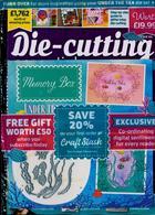 Die Cutting Essentials Magazine Issue NO 64