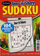 Eclipse Tns Sudoku Magazine Issue NO 24