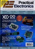Practical Electronics Magazine Issue MAY 20
