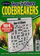 Eclipse Tns Codebreakers Magazine Issue NO 24