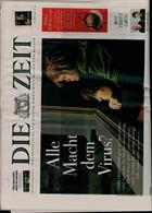 Die Zeit Magazine Issue NO 14