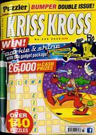 Puzzler Kriss Kross Magazine Issue NO 233