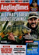 Angling Times Magazine Issue 31/03/2020
