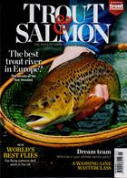 Trout & Salmon Magazine Issue MAY 20