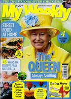 My Weekly Magazine Issue 04/04/2020