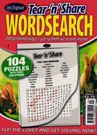 Eclipse Tns Wordsearch Magazine Issue NO 24