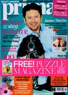 Prima Magazine Issue MAY 20