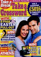 Take A Crossword Magazine Issue NO 4