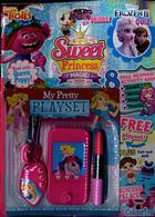 Sweet Magazine Issue NO 42