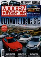 Modern Classics Magazine Issue MAY 20