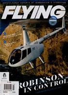 Flying Magazine Issue MAR 20