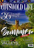 Cotswold Life Summer Spec Magazine Issue ONE SHOT