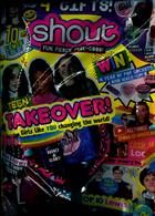 Shout Magazine Issue NO 604